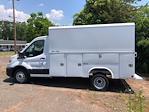 2021 Ford Transit 350 HD AWD, Reading Aluminum CSV Service Utility Van #G7705 - photo 5