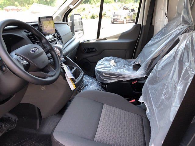 2021 Ford Transit 350 HD AWD, Reading Aluminum CSV Service Utility Van #G7707 - photo 12