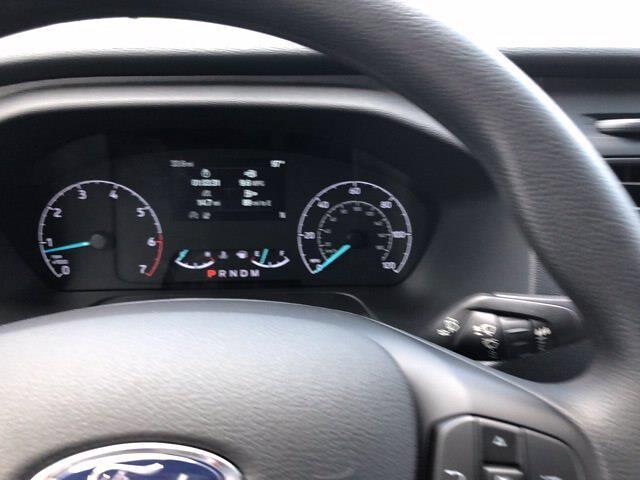 2021 Ford Transit 350 HD AWD, Reading RVSL Service Utility Van #G7708 - photo 11