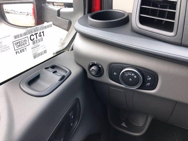 2021 Ford Transit 350 HD AWD, Reading RVSL Service Utility Van #G7708 - photo 17