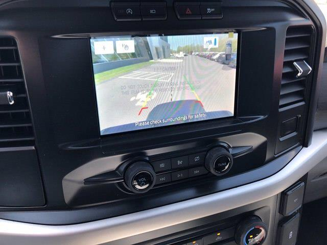 2021 Ford F-150 SuperCrew Cab 4x4, Pickup #G7711 - photo 12