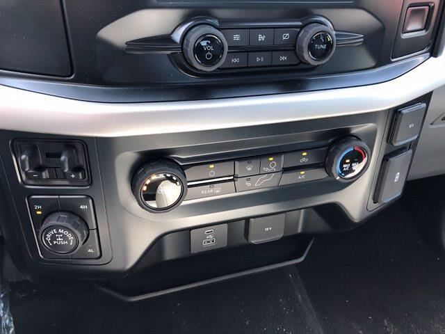 2021 Ford F-150 SuperCrew Cab 4x4, Pickup #G7711 - photo 13