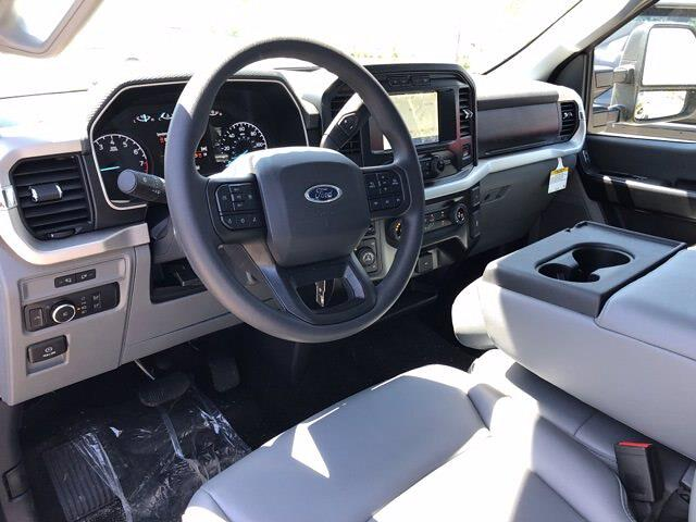 2021 Ford F-150 SuperCrew Cab 4x4, Pickup #G7711 - photo 8
