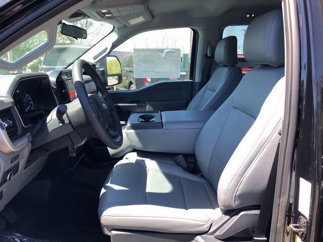 2021 Ford F-150 SuperCrew Cab 4x4, Pickup #G7711 - photo 9