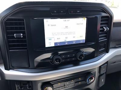 2021 Ford F-150 SuperCrew Cab 4x4, Pickup #G7711 - photo 11