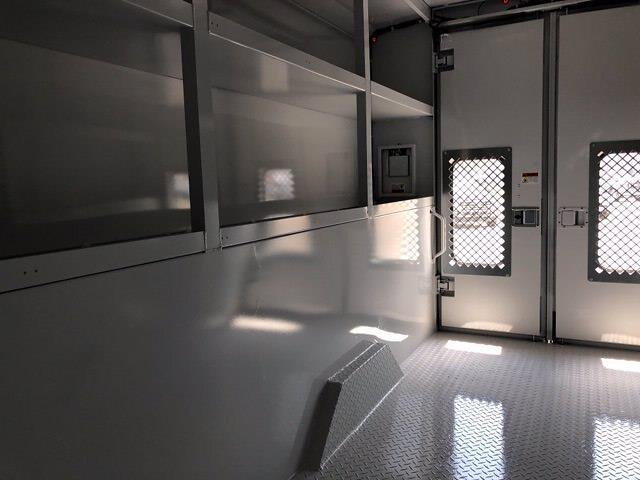 2021 Ford Transit 350 HD 4x2, Reading Aluminum CSV Service Utility Van #G7721 - photo 16