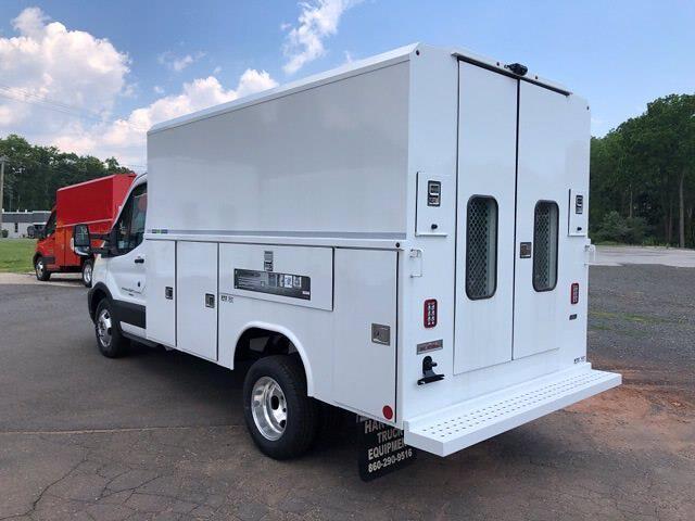 2021 Ford Transit 350 HD 4x2, Reading Aluminum CSV Service Utility Van #G7721 - photo 5