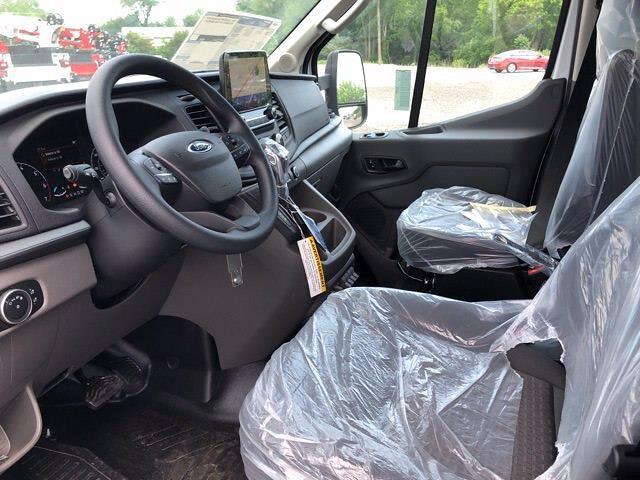 2021 Ford Transit 350 HD 4x2, Reading Aluminum CSV Service Utility Van #G7721 - photo 7