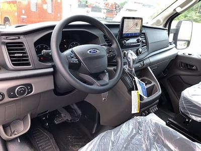 2021 Ford Transit 350 HD 4x2, Reading Aluminum CSV Service Utility Van #G7721 - photo 6