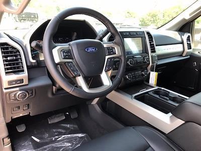 2021 Ford F-350 Crew Cab 4x4, Pickup #G7730 - photo 9
