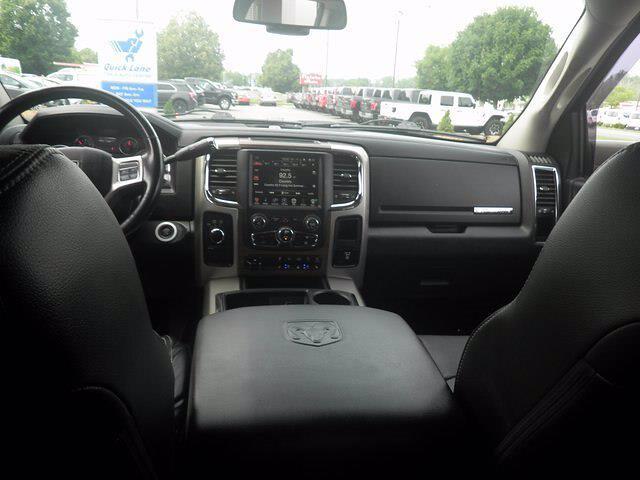 2013 Ram 2500 Crew Cab 4x4, Pickup #G7730A - photo 16
