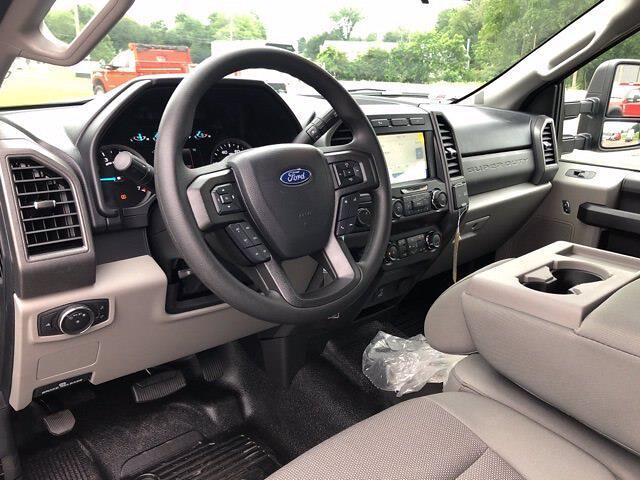 2021 Ford F-350 Super Cab 4x4, Pickup #G7752 - photo 8