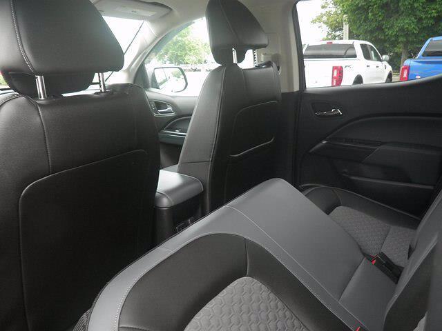 2018 Chevrolet Colorado Crew Cab 4x4, Pickup #G7753AA - photo 14
