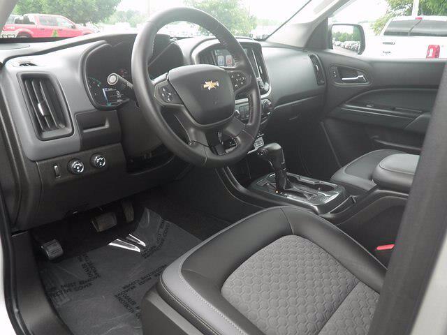 2018 Chevrolet Colorado Crew Cab 4x4, Pickup #G7753AA - photo 16