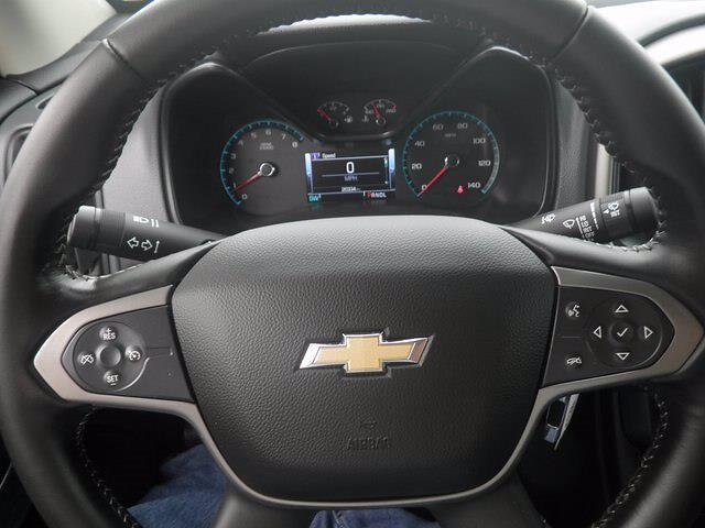 2018 Chevrolet Colorado Crew Cab 4x4, Pickup #G7753AA - photo 20