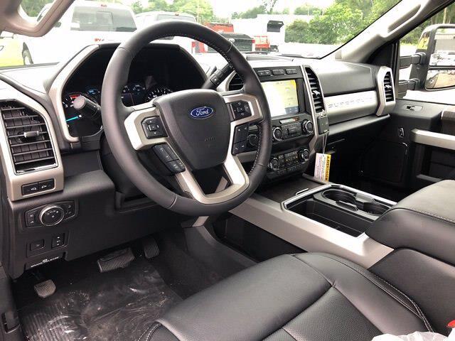 2021 Ford F-350 Crew Cab 4x4, Pickup #G7759 - photo 10