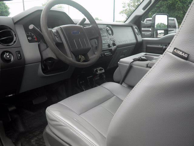 2014 F-350 Super Cab DRW 4x4,  Platform Body #G7761A - photo 19