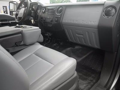 2014 F-350 Super Cab DRW 4x4,  Platform Body #G7761A - photo 14