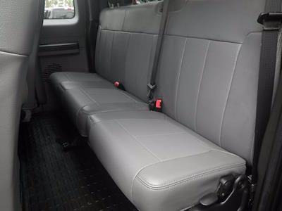 2014 F-350 Super Cab DRW 4x4,  Platform Body #G7761A - photo 18