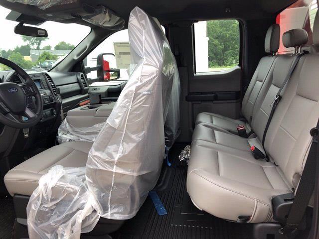 2021 Ford F-350 Super Cab DRW 4x4, Rugby Eliminator LP Steel Dump Body #G7767 - photo 8
