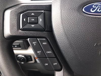 2021 Ford F-350 Super Cab DRW 4x4, Rugby Eliminator LP Steel Dump Body #G7767 - photo 14
