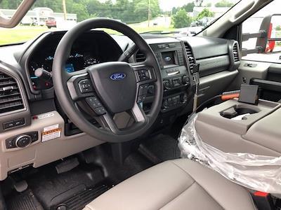 2021 Ford F-350 Super Cab DRW 4x4, Rugby Eliminator LP Steel Dump Body #G7767 - photo 6