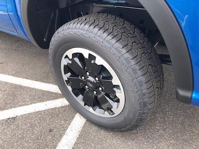 2021 Ford Ranger SuperCrew Cab 4x4, Pickup #G7773 - photo 6