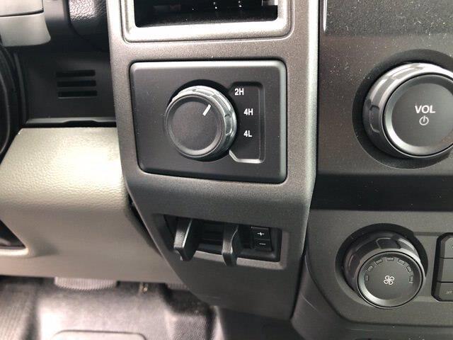 2021 Ford F-600 Regular Cab DRW 4x4, Knapheide Chipper Body #G7782 - photo 14
