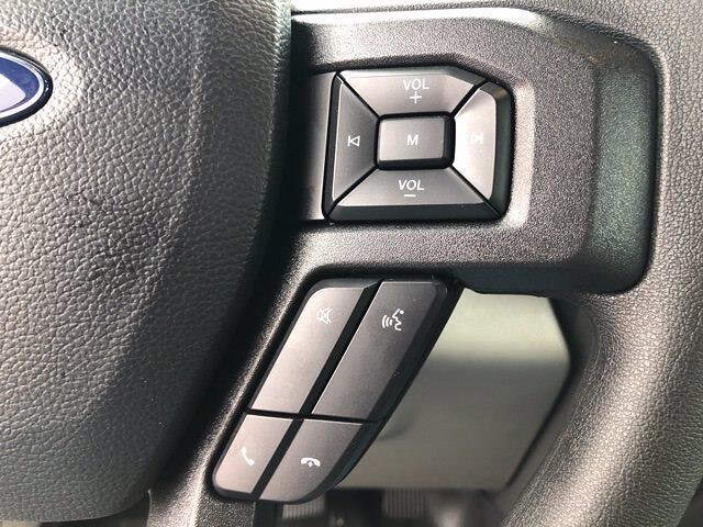 2021 Ford F-600 Regular Cab DRW 4x4, Knapheide Chipper Body #G7782 - photo 17