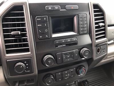 2021 Ford F-600 Regular Cab DRW 4x4, Knapheide Chipper Body #G7782 - photo 13