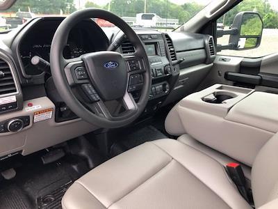 2021 Ford F-600 Regular Cab DRW 4x4, Knapheide Chipper Body #G7782 - photo 9