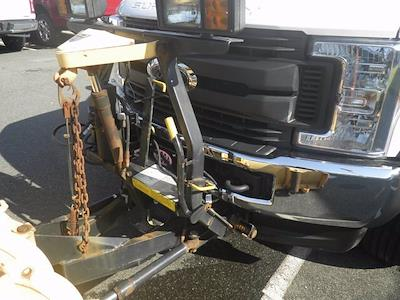 2019 F-450 Regular Cab DRW 4x4,  Dump Body #G7822A - photo 11