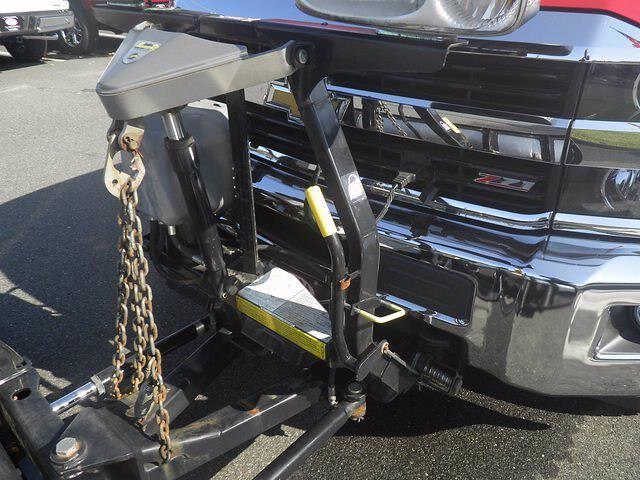 2015 Silverado 2500 Regular Cab 4x4,  Pickup #G7856A - photo 15