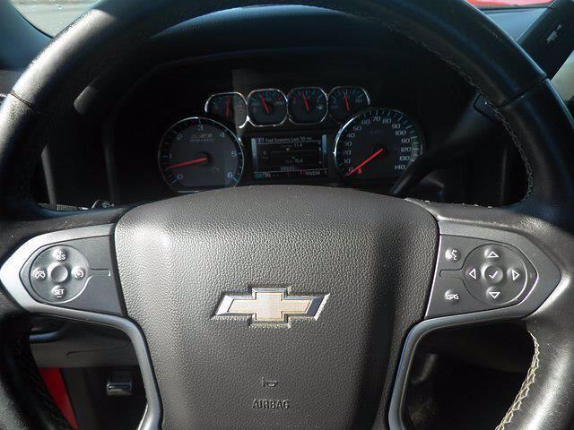 2015 Silverado 2500 Regular Cab 4x4,  Pickup #G7856A - photo 20