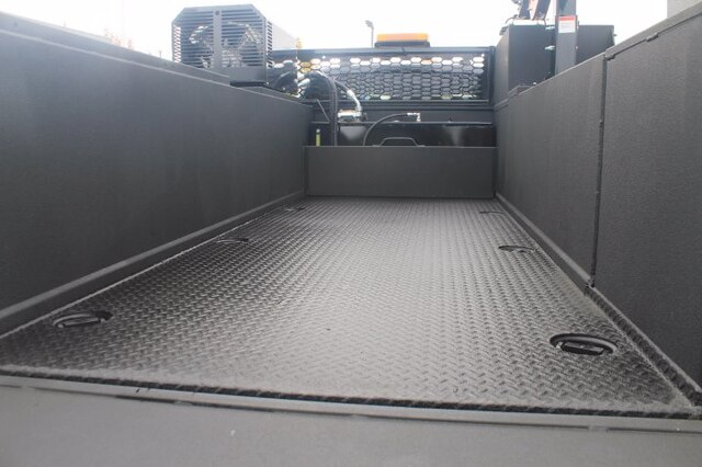 2020 Ford F-550 Super Cab DRW 4x4, Knapheide Crane Body Mechanics Body #GCG6463 - photo 13