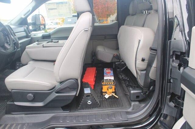 2020 Ford F-550 Super Cab DRW 4x4, Knapheide Crane Body Mechanics Body #GCG6463 - photo 22