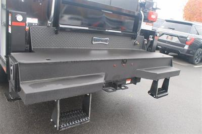 2020 Ford F-550 Super Cab DRW 4x4, Knapheide Crane Body Mechanics Body #GCG6463 - photo 11