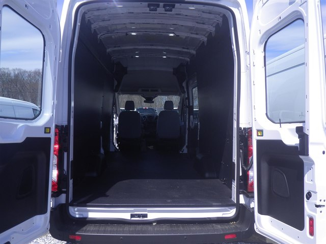 2019 Transit 350 High Roof 4x2,  Empty Cargo Van #GCGCR5047 - photo 1