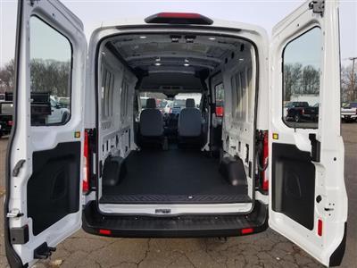2019 Transit 250 Med Roof 4x2,  Empty Cargo Van #GCR4260 - photo 2