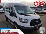 2019 Transit 250 Med Roof 4x2,  Empty Cargo Van #GCR4260 - photo 1