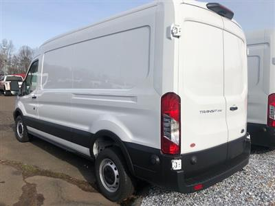 2019 Transit 250 Med Roof 4x2,  Empty Cargo Van #GCR4261 - photo 4