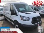 2019 Transit 250 Med Roof 4x2,  Empty Cargo Van #GCR4261 - photo 1