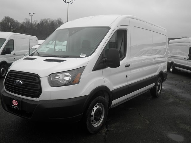 2019 Transit 250 Med Roof 4x2,  Compact Cargo Van #GCR4285 - photo 3