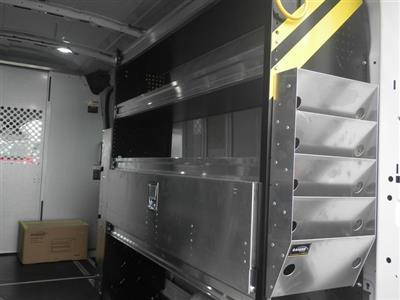2019 Transit 250 Med Roof 4x2,  Ranger Design Upfitted Cargo Van #GCR4285 - photo 11
