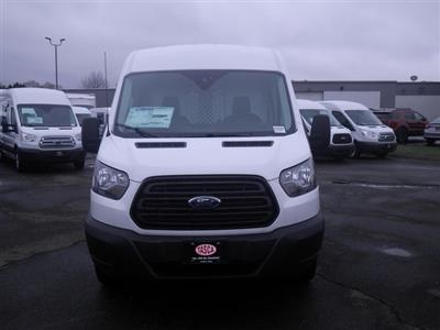 2019 Transit 250 Med Roof 4x2,  Compact Cargo Van #GCR4285 - photo 4