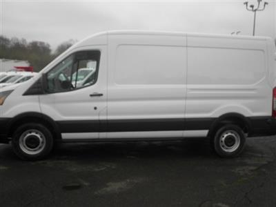 2019 Transit 250 Med Roof 4x2,  Compact Cargo Van #GCR4285 - photo 5