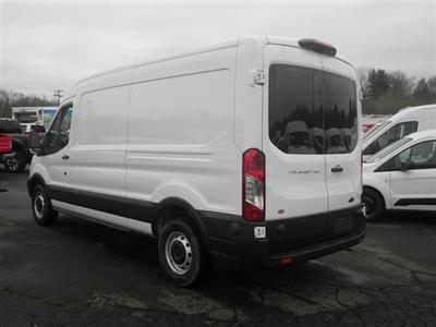 2019 Transit 250 Med Roof 4x2,  Compact Cargo Van #GCR4285 - photo 6