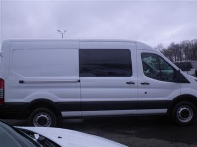 2019 Transit 250 Med Roof 4x2,  Compact Cargo Van #GCR4285 - photo 8
