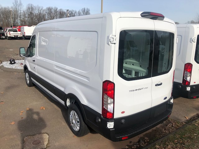 2019 Transit 250 Med Roof 4x2,  Empty Cargo Van #GCR4286 - photo 4