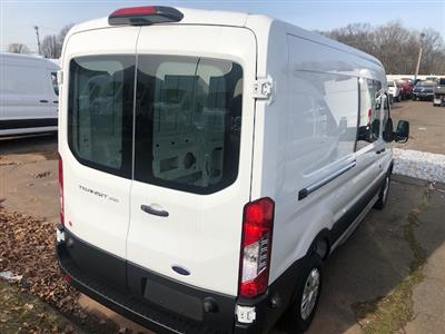 2019 Transit 250 Med Roof 4x2,  Empty Cargo Van #GCR4286 - photo 2